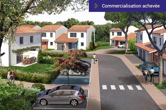 BG Promotion - Domaine du Gamouna