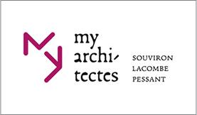 BG Promotion - Partenaire My architectes