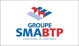 BG Promotion - home partenaire SMA BTP