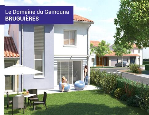 BG Promotion - Programme Gamouna