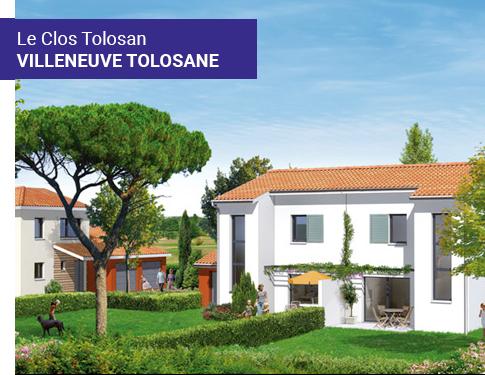 BG Promotion - Programme Tolosan