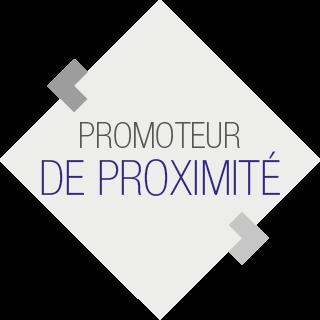 BG Promotion - Promoteur de proximité