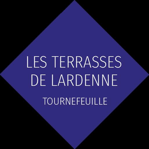 BG Promotion - Pastille Les Terrasses de Lardenne